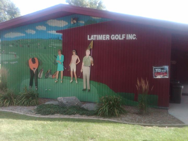Latimer Golf Club